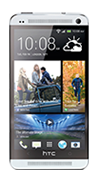 HTC One 3V white