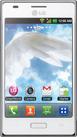 LG Optimus L3 bijeli