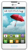 LG Optimus L5 II bijeli