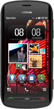 Nokia 808 PureView