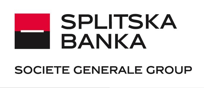 Splitska banka logo