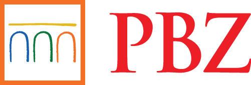 Privredna banka Zagreb PBZ logo