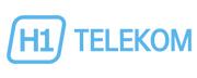 H1 telekom logo
