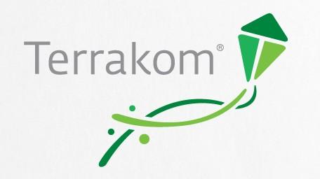 terrakom logo